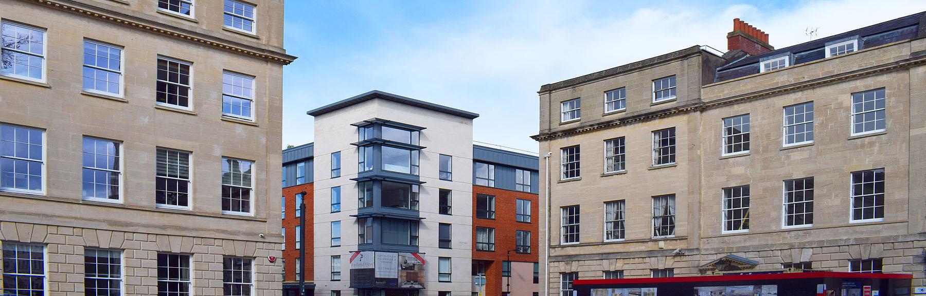 20 Portland Square, Bristol