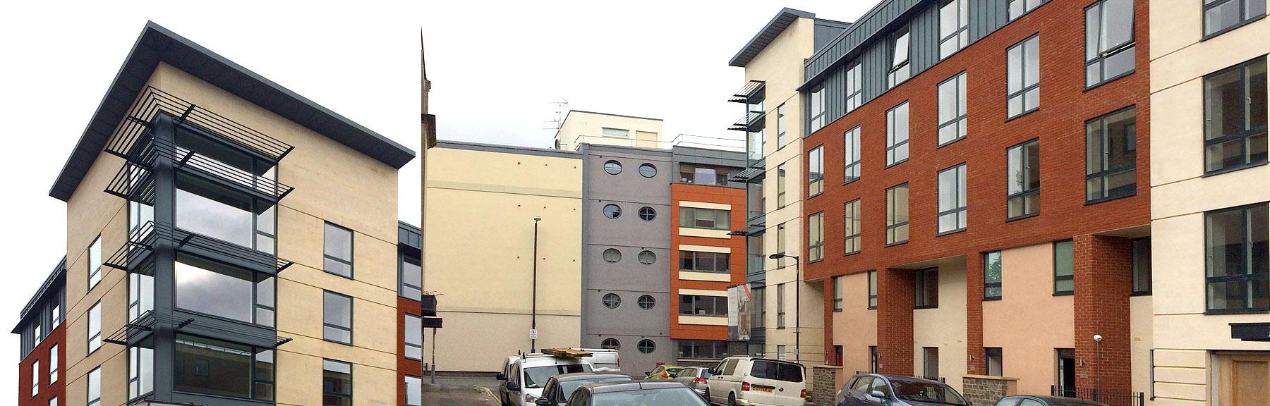 Portland View Bristol