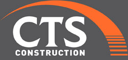 Construction Total Solutions Logo